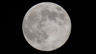 Dlaczego pełnia księżyca oddziałuje naludzkie zachowania ?