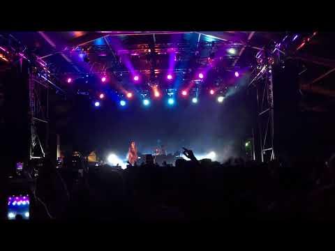 5lack-東京(SILENT POETS) フジロック live@fujirock festival 2018 NTTドコモ style'20 PUNPEE PSG