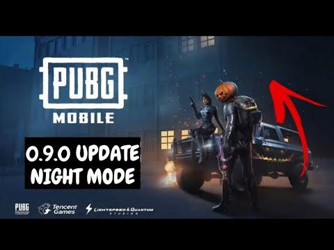 0 9 0 Pubg Official Night Mode Rony Truck Qbu Gun Halloween Crew Challenge l M TECH HINDI - 동영상