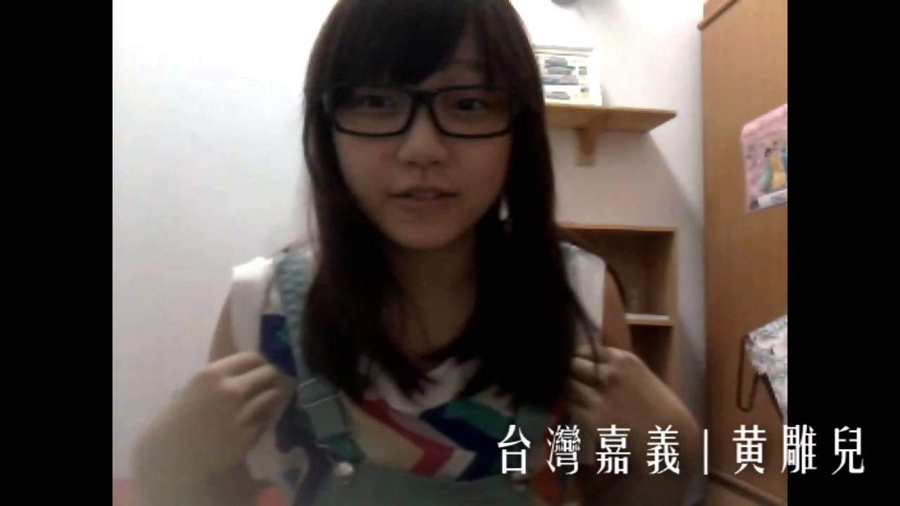2013年10月12日 關詩敏生日祝福影像 完整版 sharoncn com