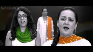Jana Gana Mana   India National Anthem WIFT Full HDwapking fm