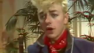 Stray Cats - Runaway Boys 1981