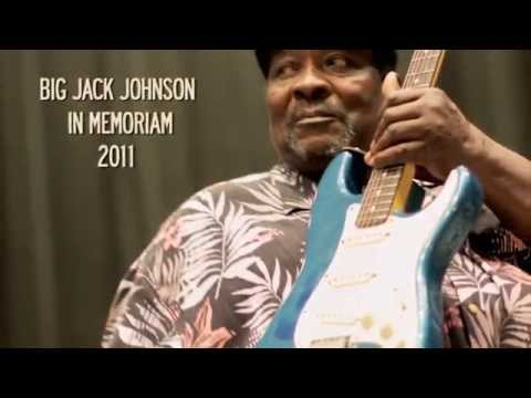Big Jack Johnson     ~    ''Lonely Man''  1998