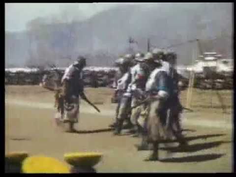 Tibet The Story Of A Tragedy