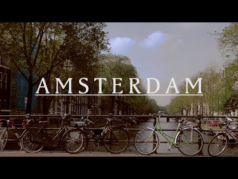 Travel Film | Amsterdam, The Netherlands