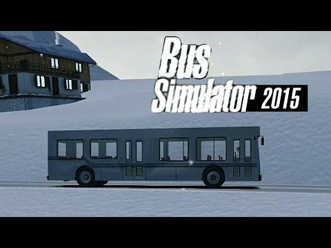 Rogue Apps - Bus Simulator 2015
