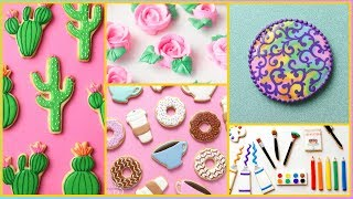 COLORFUL COOKIES 2  Video compilation by SweetAmbs
