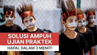 Download lagu MUDAH! TARI PAPUA SAJOJO