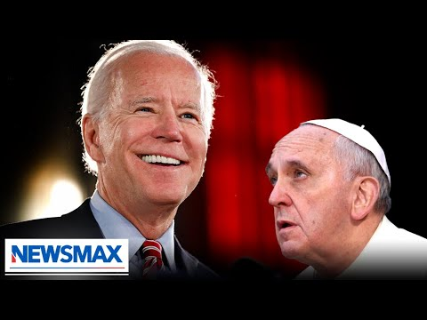 Catholic Church weighs Joe Biden's faith   The Chris Salcedo Show