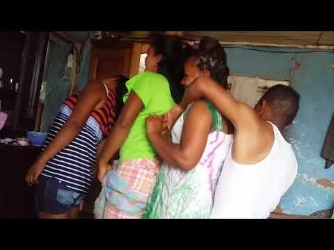Yvonne dance Rasoa Kininike 2018