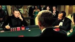 Casino Royal - Poker scene