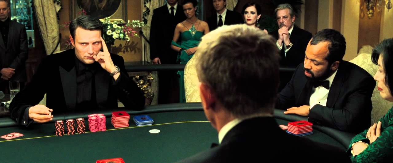How To Play Casino Royale