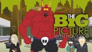 THE DEVIL YOU KNOW (The Big Picture)