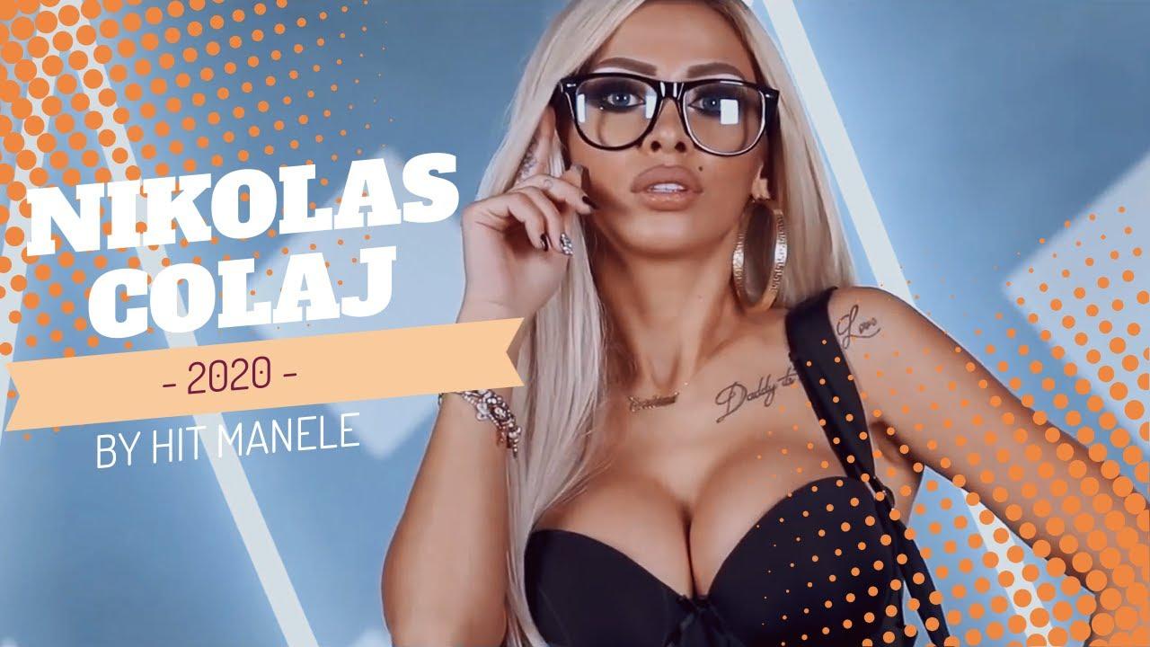 Nikolas 2020 - Colaj Cele Mai Frumoase Melodii - MANELE NOI
