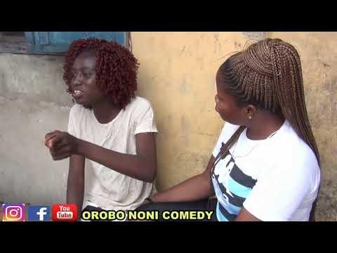 Olamide Poverty Die (Orobo Noni Comedy)
