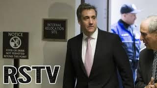 Cohen dice Estar Preparado para dejar a los legisladores con la Boca Abierta con su testimonio.