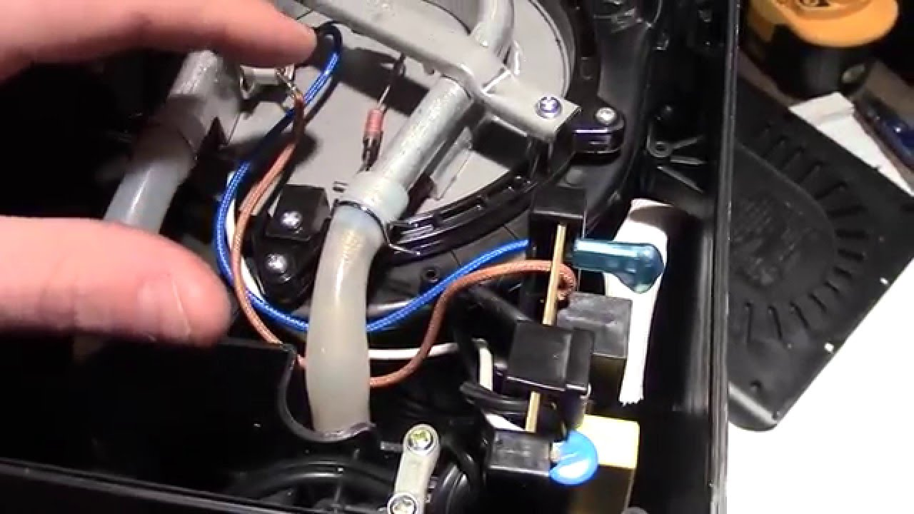 Coffee maker repair mr coffee youtube for View maker
