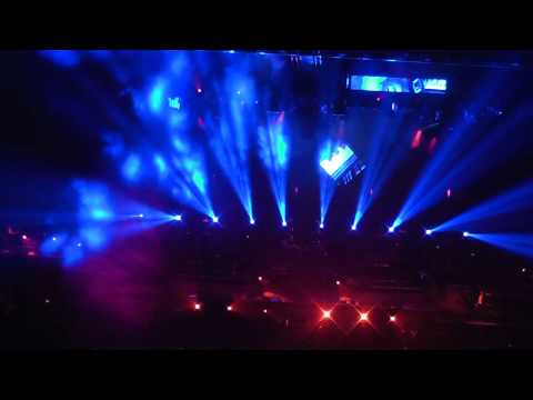 Trans-Siberian Orchestra - Wizards In Winter Live Manchester, NH (Nov. 13th, 2011) Verizon Arena