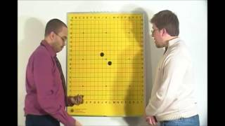 Sunday Go Lessons: Basic Shapes in the game of Go