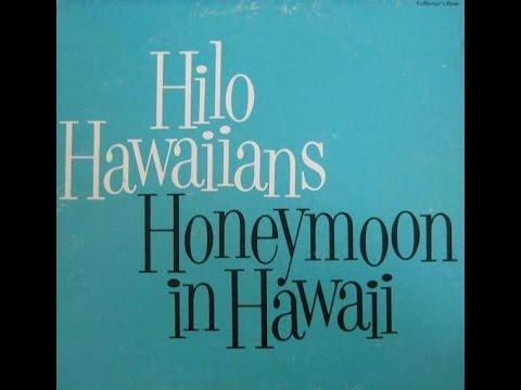 HILO HAWAIIANS  -  Complete Album
