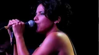 Watch Vicci Martinez Snake Charmer video