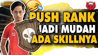 SKILL ANTI PELURU DI PUBG MOBILE?! PUSH RANK JADI GAMPANG!! - PUBG MOBILE INDONESIA | Zuxxy Gaming