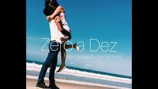 Zero a Dez- Ivete Sangalo ft Luan Santana(COVER) Lays Limma