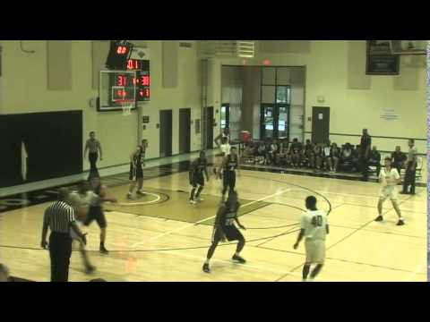 2016-1-9 PHSC Classic vs Oxford College of Emory University