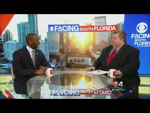 Facing South Florida: Meet The Candidate