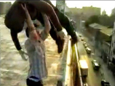 Stunt Dummy, Crash Test Dummy : BFX