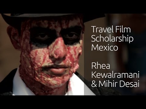 Spirit Valley (Part 2) - Travel Mexico - World Nomads Travel Film Scholarship