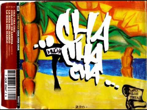 Los Tetas con Juan Sativo - Cha Cha Cha