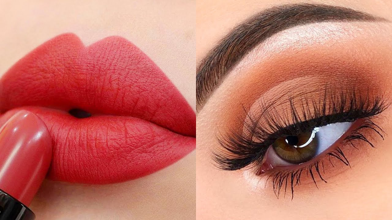 Eye Makeup Hacks Compilation