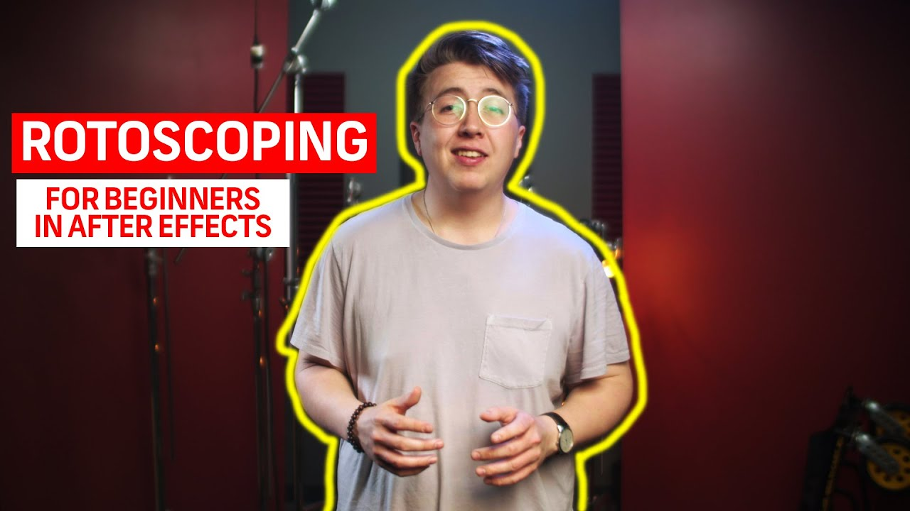 7 Basic After Effects Skills Every Editor Should Know