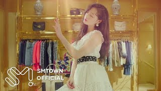 Sulli - Peach MV