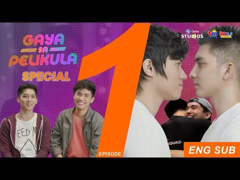 Gaya Sa Pelikula (Like In The Movies) Special: Ang Pagbawi ng Ating Kwento Episode 1 FULL [Eng Sub]