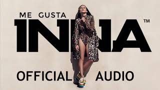 INNA - ME GUSTA OFFICIAL AUDIO)