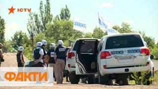 Украина призывает Россию публично высказаться по псевдовыборам в ОРДЛО