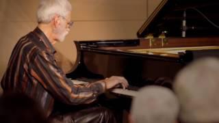 Zeitlin Meets Monk – Denny Zeitlin Solo Piano –  Played Twice