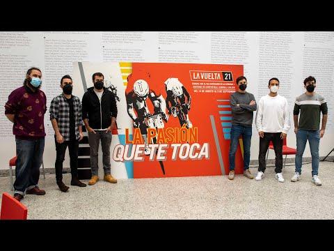 Presentación Sintonía Vuelta 2021. La M.O.D.A