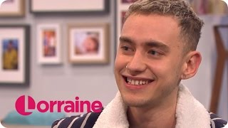 Olly Alexander On The Success Of Years And Years | Lorraine