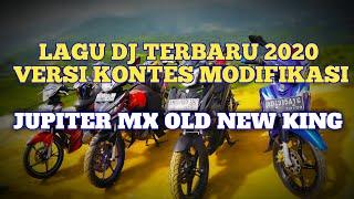 KONTES MOTOR JUPITER MX TERBARU 2020 part 2 || By dj nofin asia
