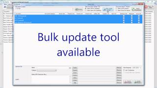 File Master - Advanced Document Management in REI Master screenshot 3