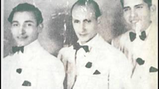 EN LAS LEJANIAS      OLIMPO CARDENAS-CARLOS RUBIRA INFANTE    1946