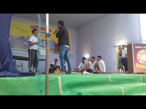 K.g.arts& science college raigarh (c.g.) Annual fuction 2017 comedy drama by B.sc. final year Bio