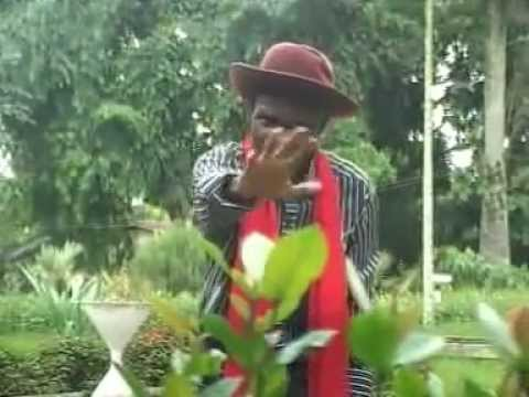 Barisua Aaron Dinee - Kwa Me LeeLe [Ogoni]
