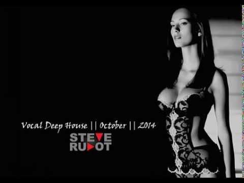 Vocal Deep House || October 2014