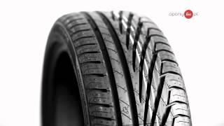 видео Купить шины Uniroyal Rain Sport 3 235/50 R18 97 V в Калининграде