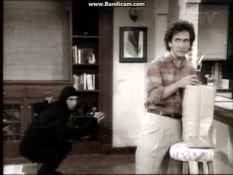 Perfect Stranger - Cousin Larry and Balki moments