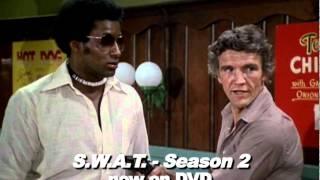 S.W.A.T. - Season Two (2/2) 1975